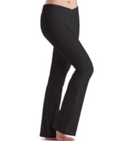 MOTIONWEAR CHILD V-WAIST PANTS (7163C)