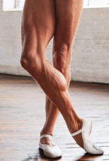 CAPEZIO MR JAMES SPLIT SOLE STRETCH CANVAS BALLET SLIPPERS (2022)