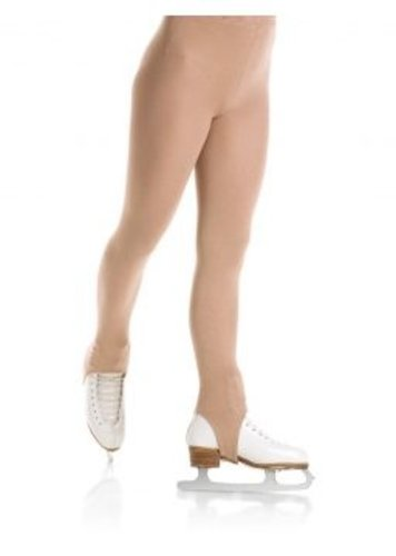 MONDOR NATURAL SATINY STIRRUP TIGHT (3374)