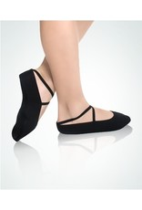 FLEX SUEDE SOLE NYLON SLIPPERS (FL01)
