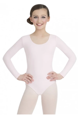CAPEZIO CLASSIC COTTON LONG SLEEVE LEOTARD (CC450C)