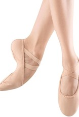 BLOCH PROFLEX CANVAS SPLIT SOLE BALLET SLIPPERS (SO210L)