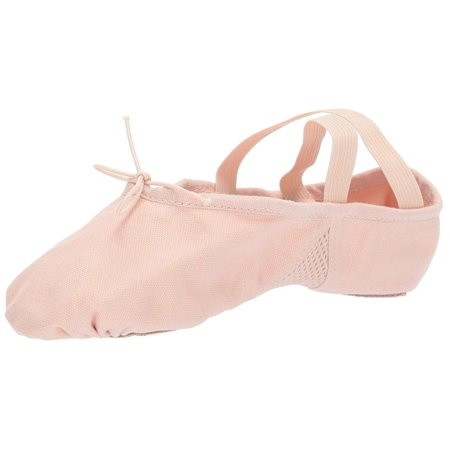 ARABESQUE CANVAS BALLET SLIPPERS (LS2304L)