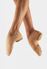 SO DANCA JILL - SPLIT SOLE CANVAS JAZZ SHOES (JZ-75)