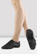 BLOCH AMALGRAM SNEAKERS DE DANSE EN CUIR (SO570)