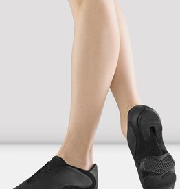 BLOCH AMALGRAM LEATHER DANCE SNEAKER (SO570)