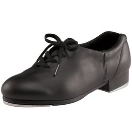CAPEZIO PREMIERE LEATHER TAP SHOES (CG09)