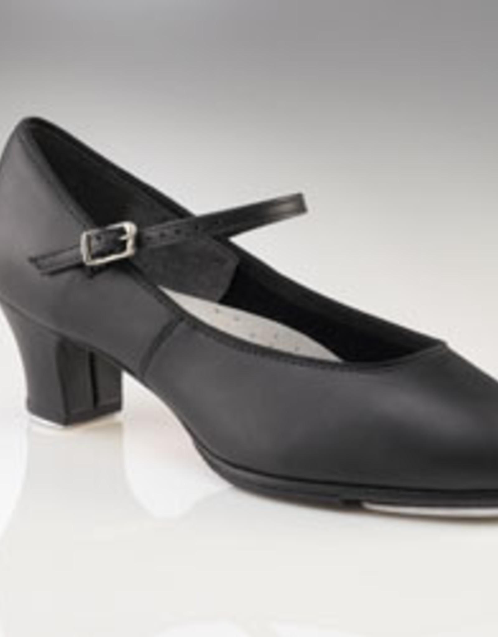 CAPEZIO JR. FOOTLIGHT CLAQUETTES (561)