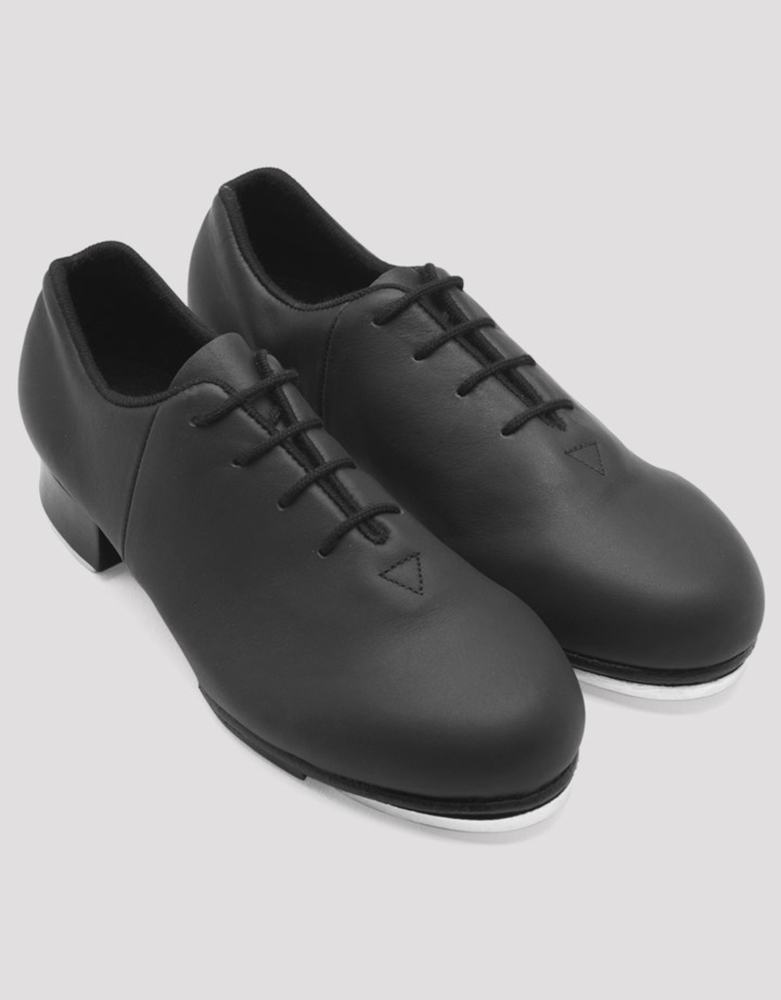 BLOCH TAP FLEX CLAQUETTES EN CUIR (SO388)