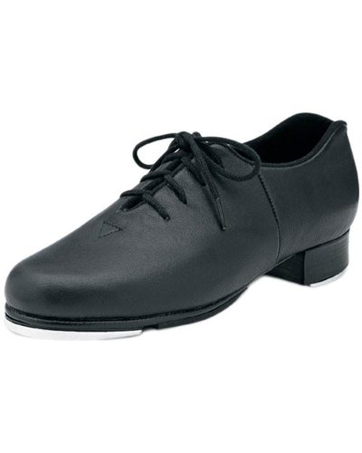 BLOCH AUDEO ELITE LEATHER OXFORD TAP SHOES (SO381)