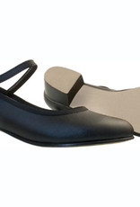 ANGELO LUZIO LEATHER CHARACTER SHOES (301A)