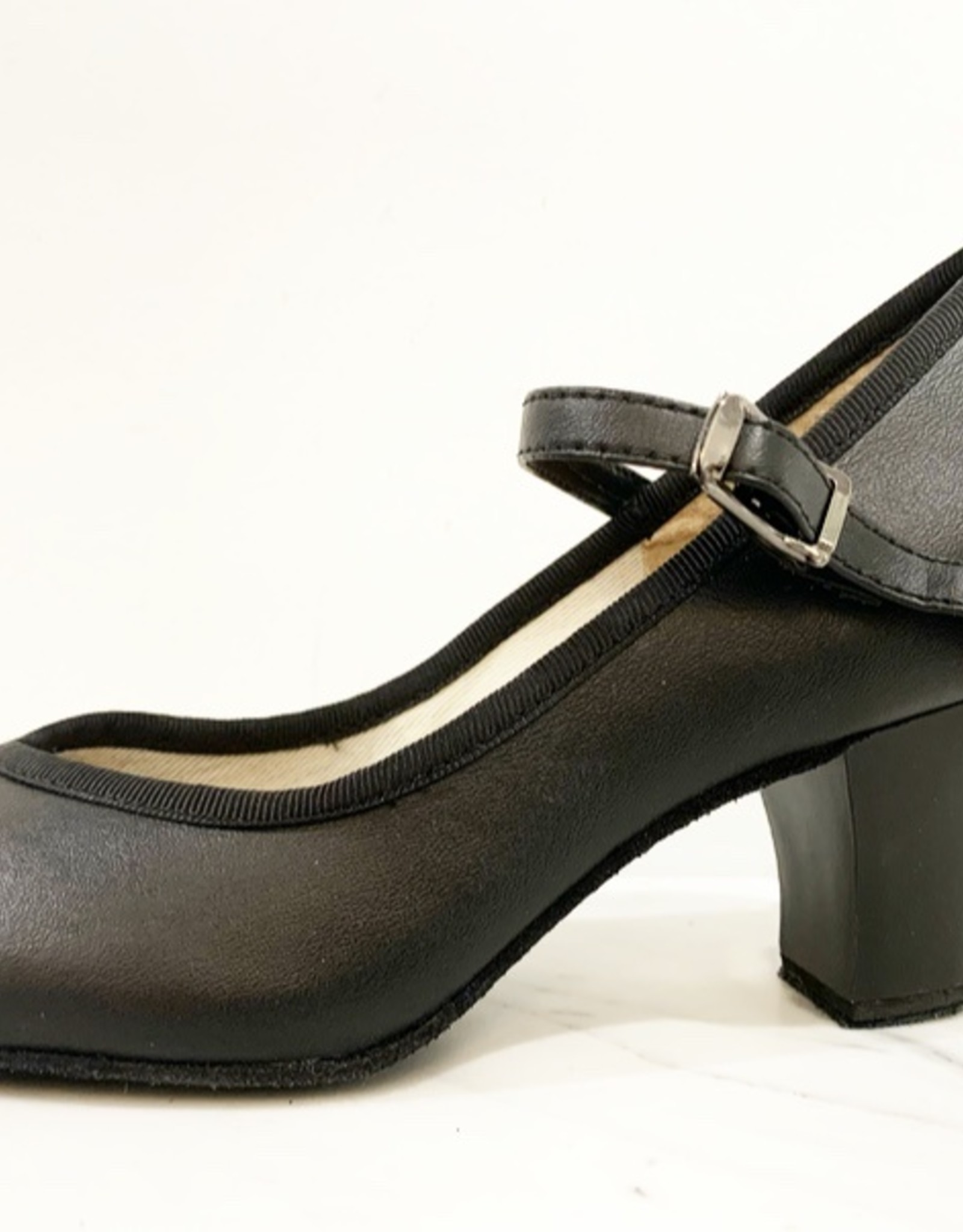 ANGELO LUZIO CHARACTER SHOES WITH SUEDE SOLE (954)