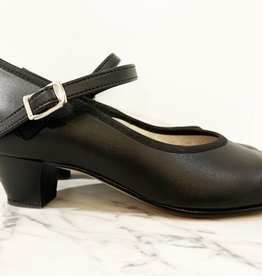 ANGELO LUZIO LEATHER CHARACTER SHOES (975)