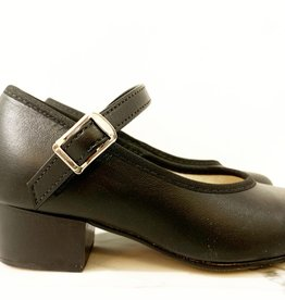 ANGELO LUZIO CHILD LEATHER CHARACTER SHOES (925)