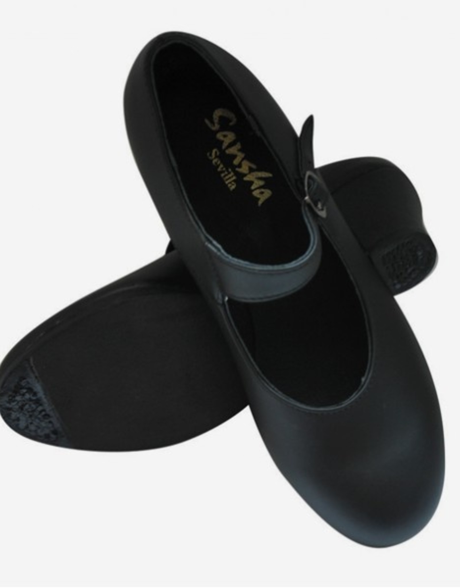 SANSHA SEVILLA FLAMENCO SHOES (FL1)
