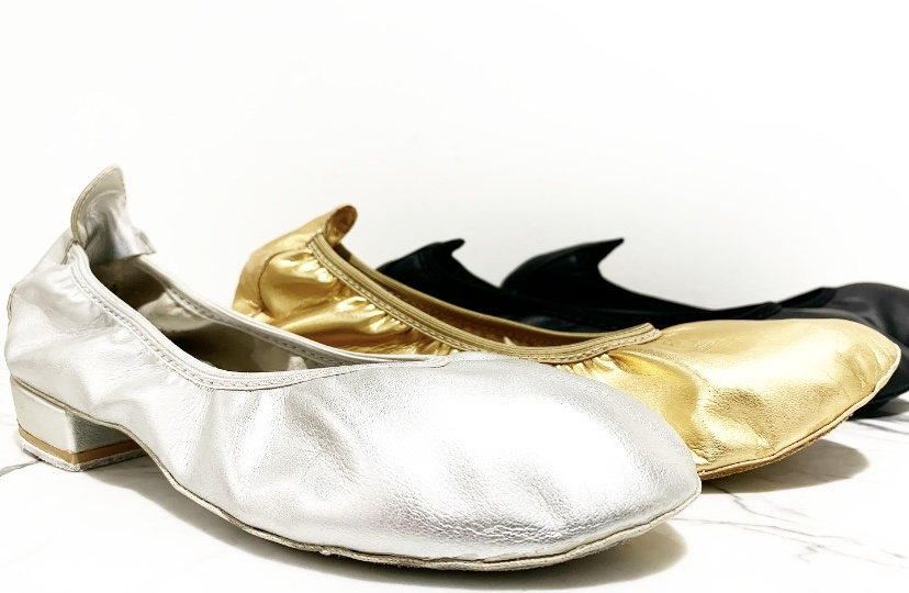 ANGELO LUZIO BALADI SPLIT SOLE DANCE SHOES (314)