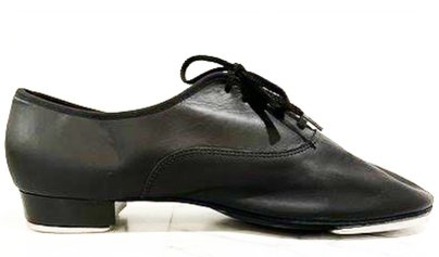 ANGELO LUZIO JAZZ TAP SHOES (385)