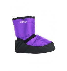 SO DANCA WARM-UP BOOTIES (AC-13)