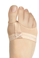 CAPEZIO CHILD FOOTUNDEEZ (H07C)