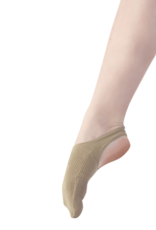 ALPHA SHOCK WITH TRACTION DANCE SOCKS