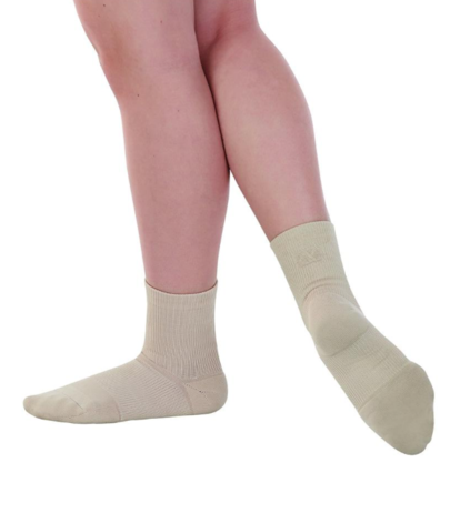PERFORMANCE SHOCK DANCE SOCKS