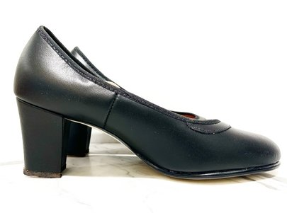ANGELO LUZIO VITELLO LEA CHARACTER SHOES (907)