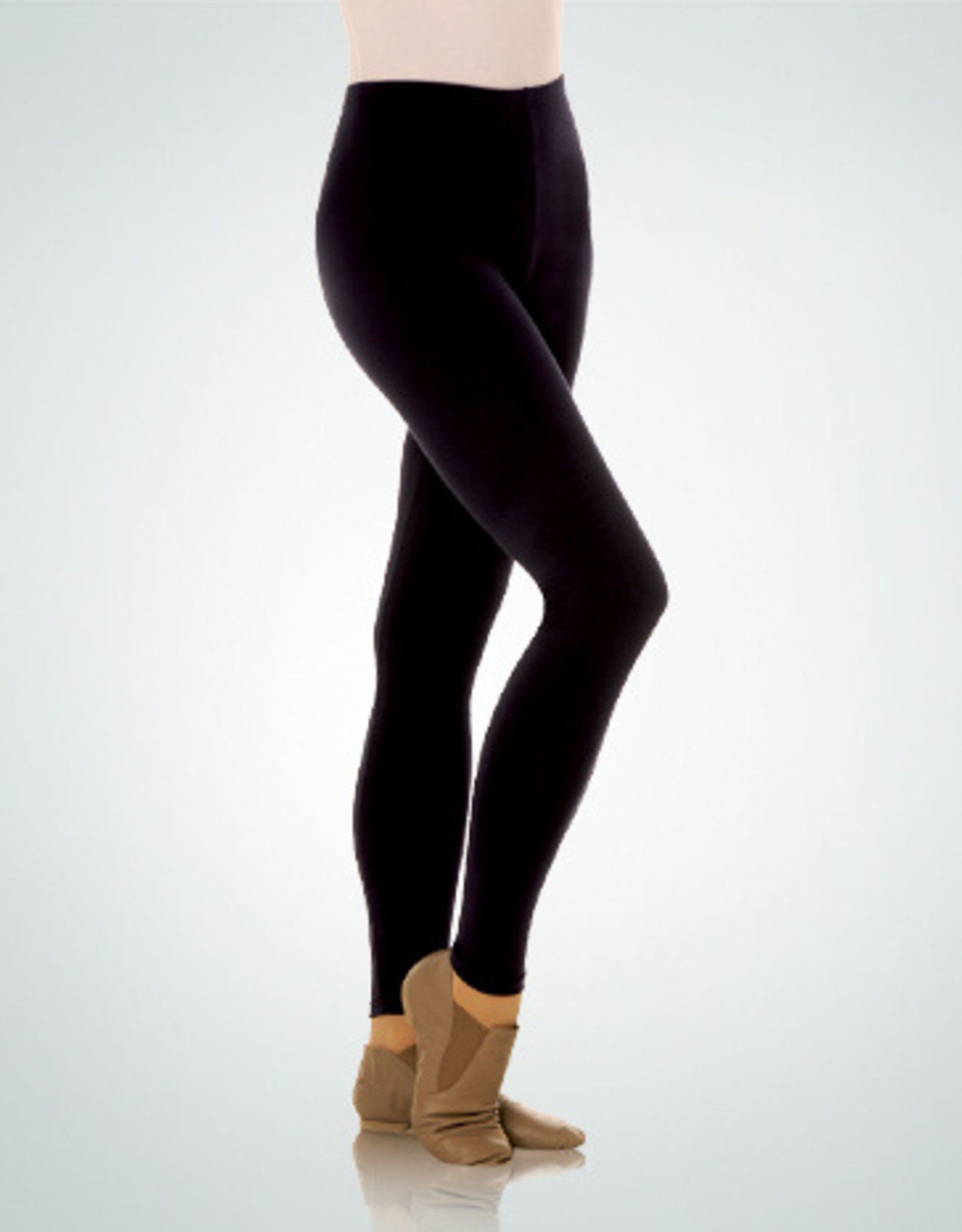 ADULT COTTON FOOTLESS PANT (321)
