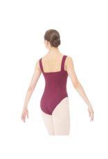 MONDOR MATRIX WIDE STRAP LEOTARD (3505C)