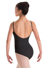 MOTIONWEAR MAILLOT CAMISOLE A COUTURES PRINCESSE (2524C)