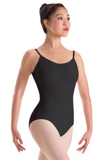 MOTIONWEAR PRINCESS SEAM, CENTER SEAM CAMISOLE LEOTARD (2524A)