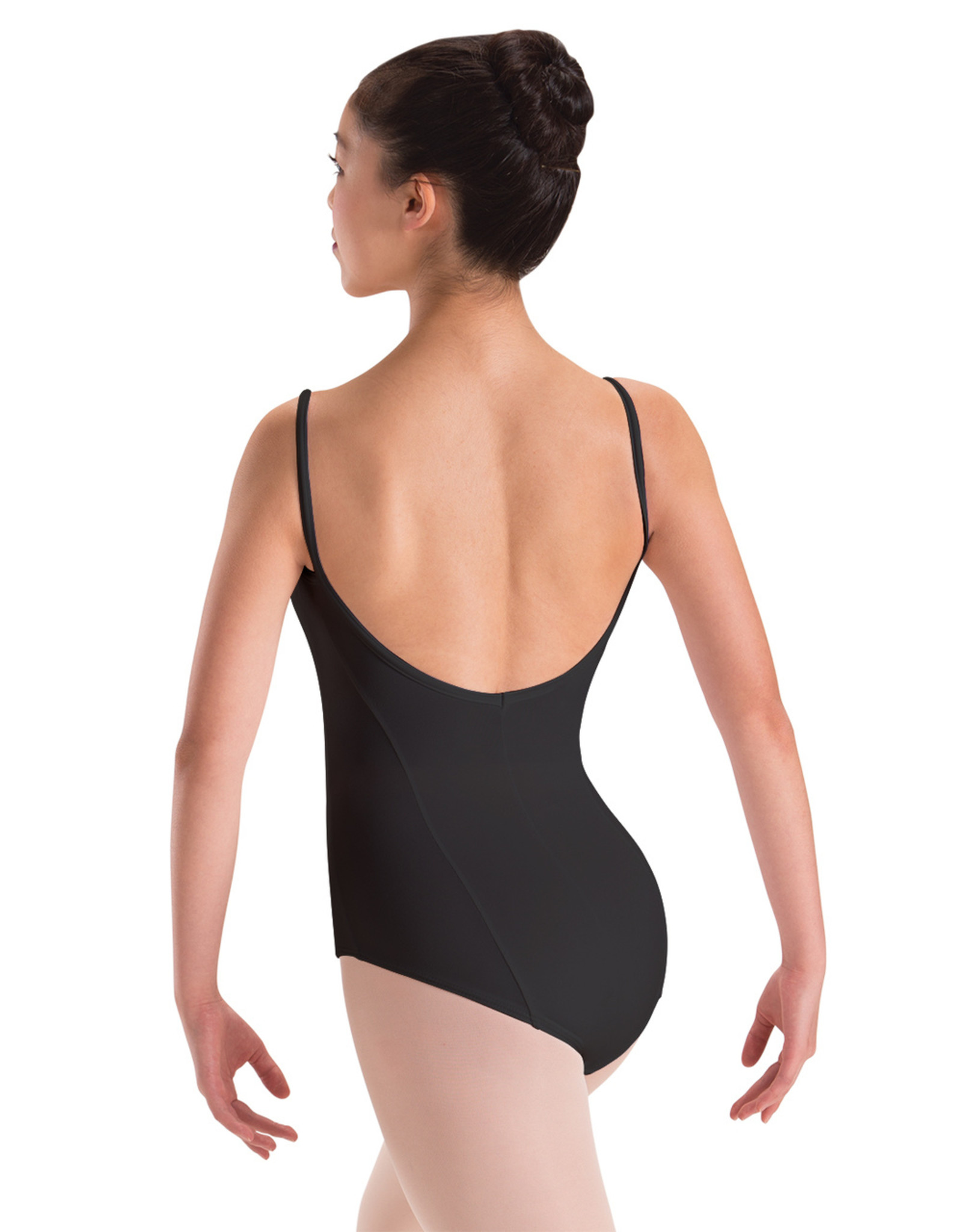 MOTIONWEAR MAILLOT CAMISOLE A COUTURES PRINCESSE (2524A)