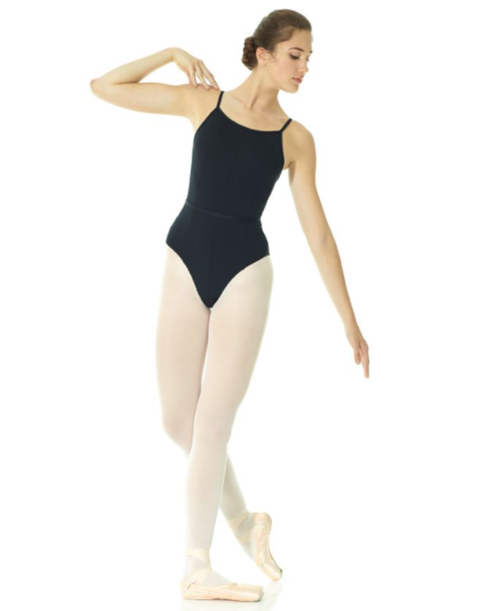 MONDOR ACADEMY TACTEL RAD CHILD CAMISOLE LEOTARD (3520C)