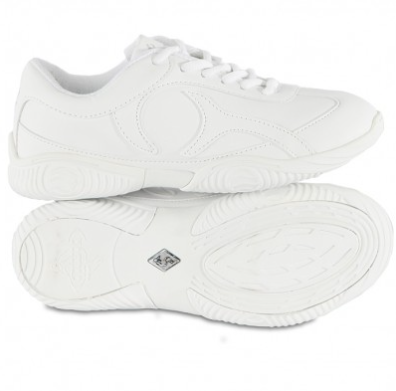ADRENALINE LIGHT LEATHER CHEERLEADING SHOES (NL03)