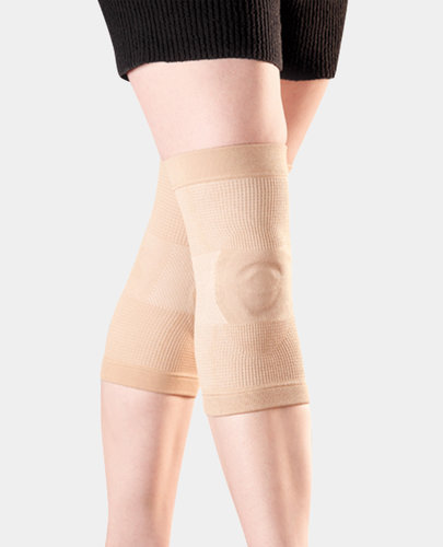 BUNHEAD GEL KNEE PAD LARGE (BH1651)