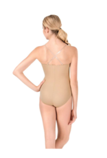 BODY WRAPPERS CAMISOLE CONVERTIBLE BODYLINER UNDERGARMENT (266)