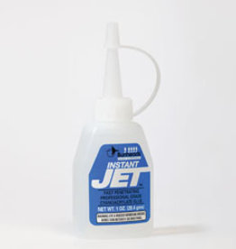 BUNHEAD INSTANT JET GLUE FOR POINTE SHOES (BH250)
