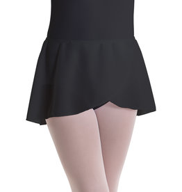 MOTIONWEAR ELASTIC WAIST PULL-ON SKIRT (1028C)