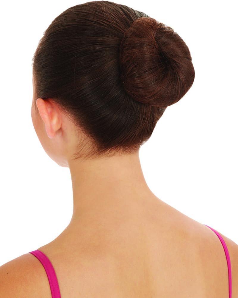 BUNHEAD MESH HAIR NETS PACK