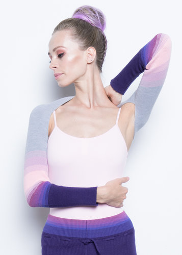 GRISHKO SHOULDER AND ARM WARMER (3407)