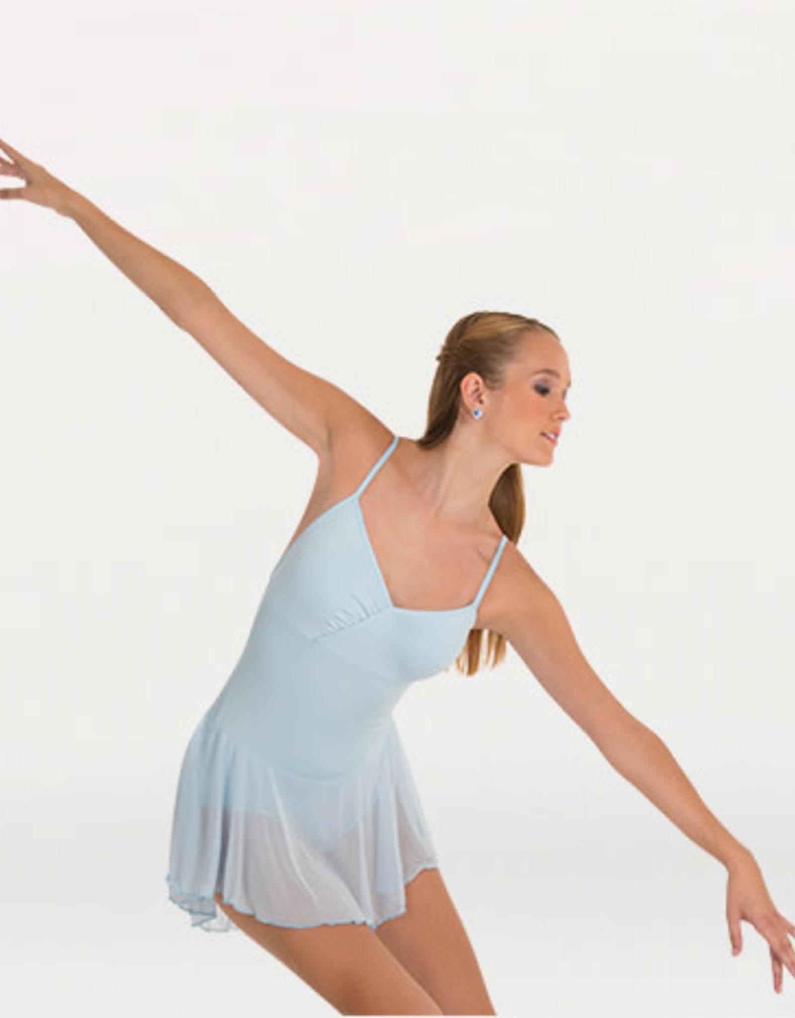 CAMISOLE DANCE DRESS (K261)