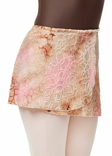 CAPEZIO POTPOURRI PULL-ON SKIRT (10851)