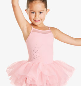 BLOCH SHEENA CAMISOLE TUTU DRESS (CL4817)