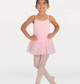 BODY WRAPPERS CAMISOLE TUTU LEOTARD (2236C)