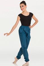 WAXED PANTS (A101)