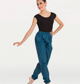 BODY WRAPPERS PANTALON EN TOILE CIREE (701)