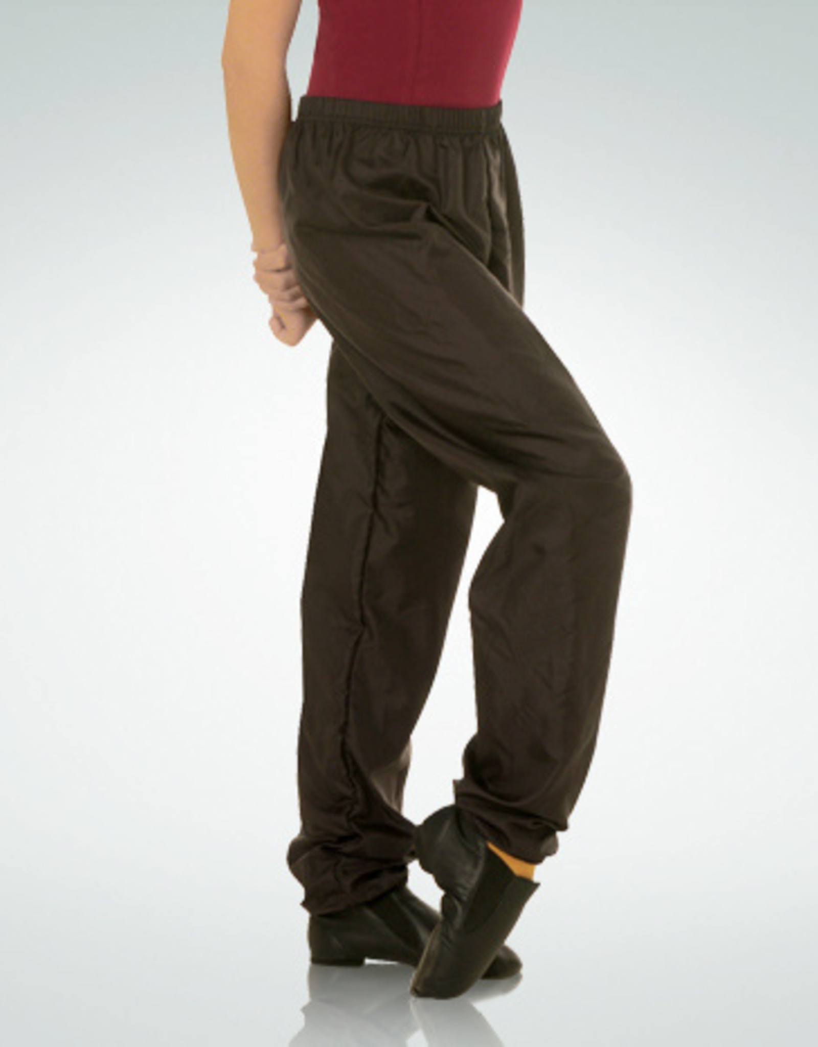 BODY WRAPPERS WAXED PANTS (701)