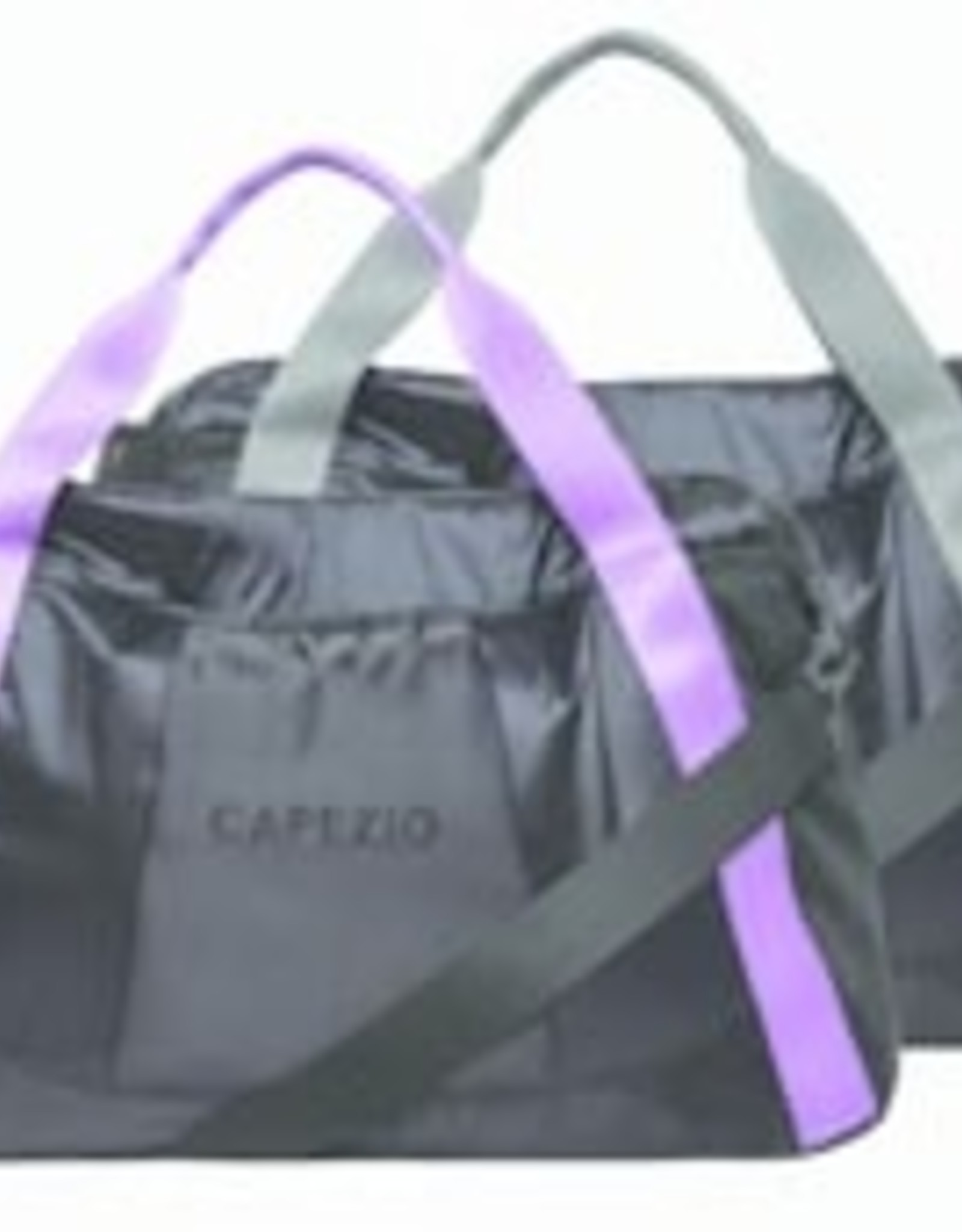 CAPEZIO MOTIVATIONAL DUFFLE BAG (B230)
