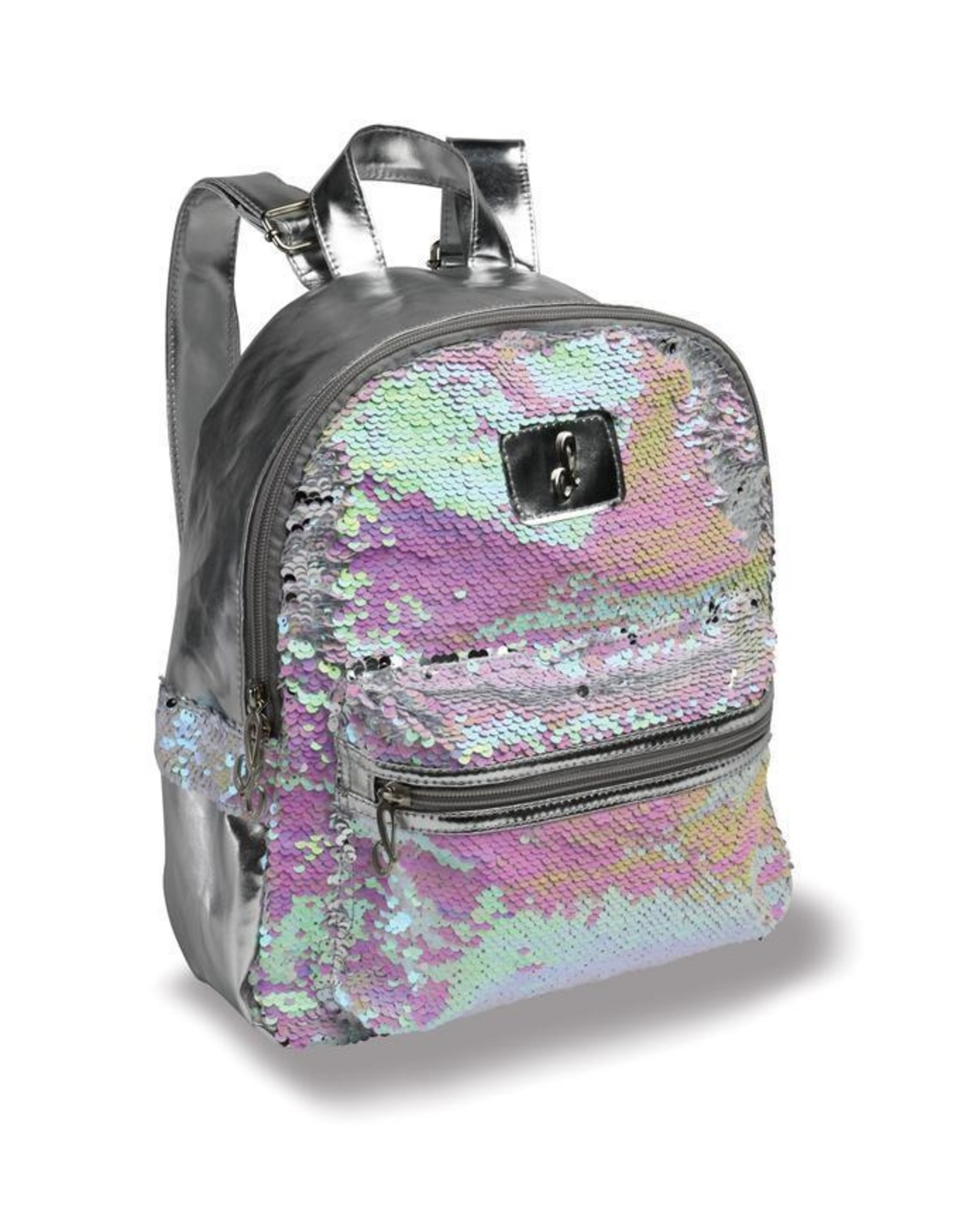 DANZ N MOTION PEARLESCENT BACKPACK (B835)