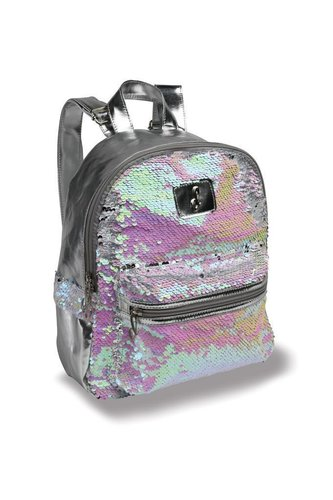 DANSHUZ PEARLESCENT BACKPACK (B835)