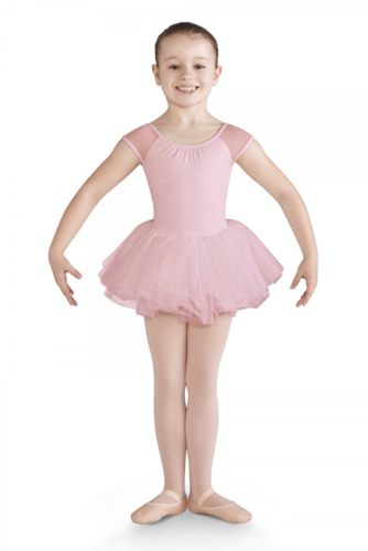 BLOCH JEMINA TUTU DANCE DRESS (CL9962)